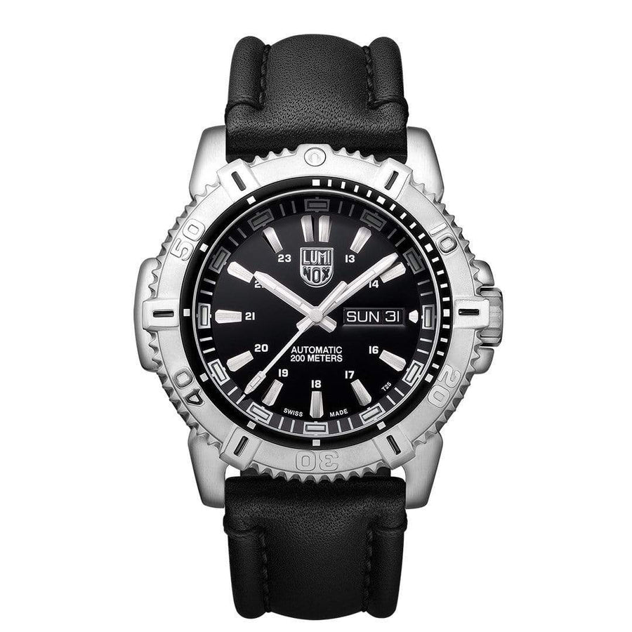 Modern Mariner Automatic, 45 mm, Dive Watch, 6501.NV