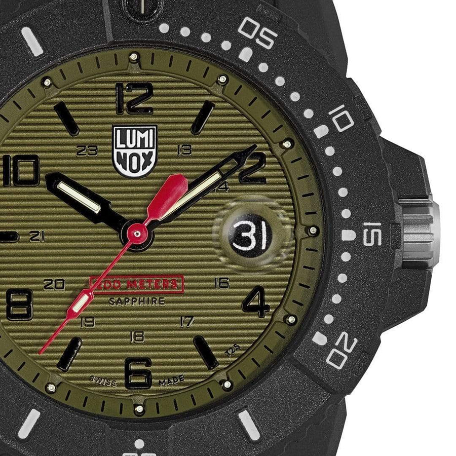 Navy SEAL, 45 mm, Dive Watch, 3617.SET,3