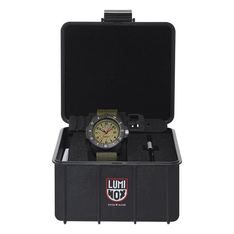 Navy SEAL, 45 mm, Dive Watch, 3617.SET,5