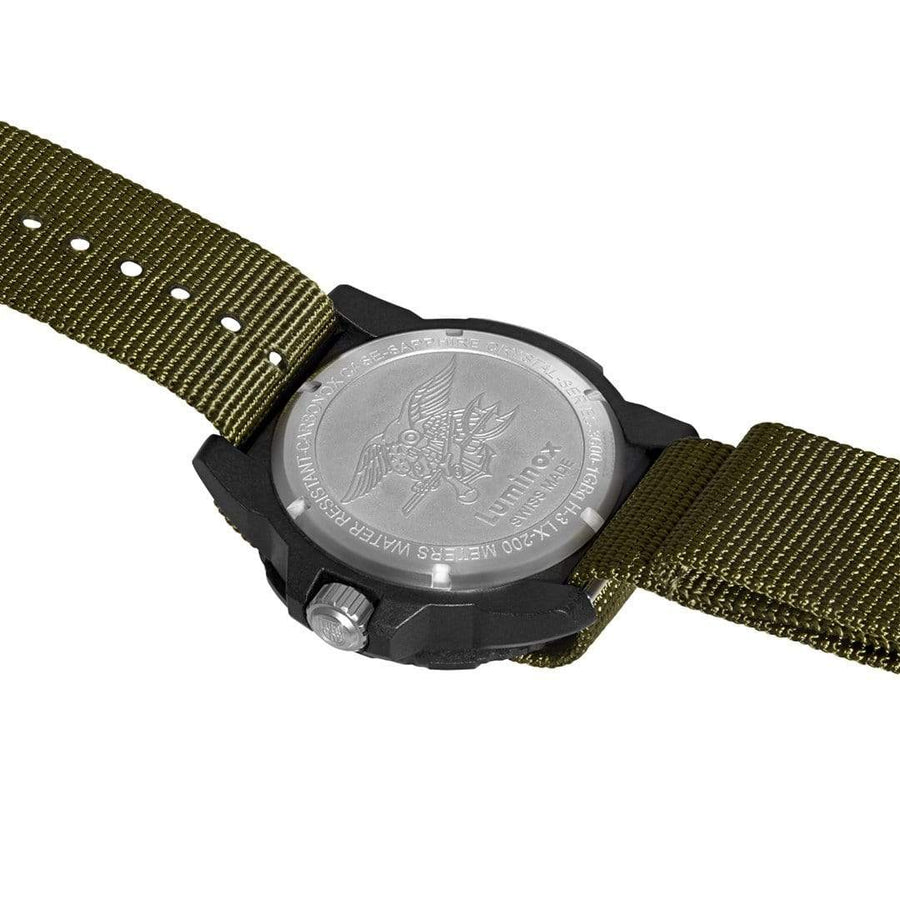 Navy SEAL, 45 mm, Dive Watch, 3617.SET,8