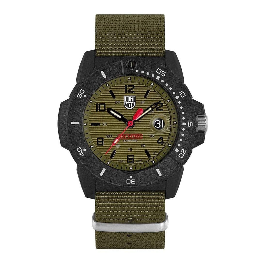 Navy SEAL, 45 mm, Dive Watch, 3617.SET