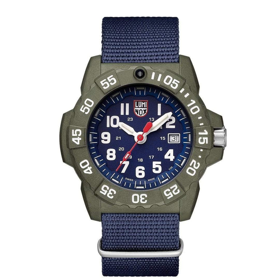 Navy SEAL, 45 mm, Military Dive Watch, 3503.ND