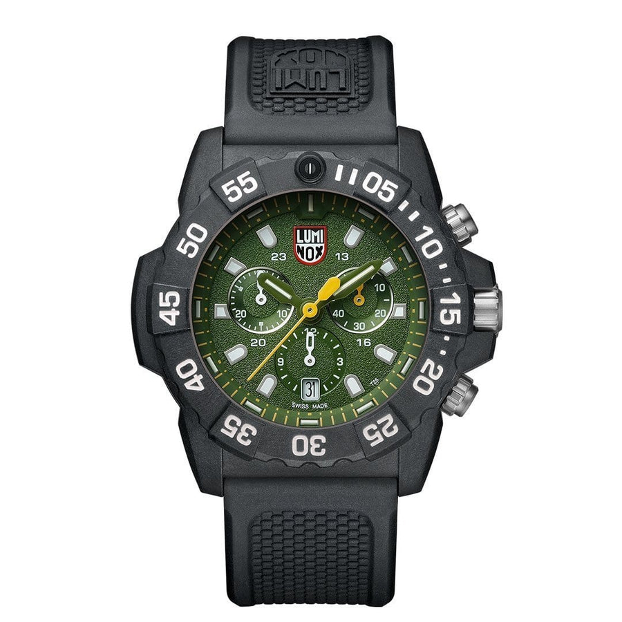 Navy SEAL Chronograph, 45 mm, Dive Watch - 3597