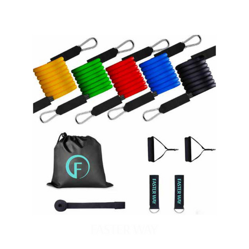 FASTer Way Strength Resistance Bands