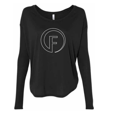 FASTer Way Long Sleeve Flowy Shirt