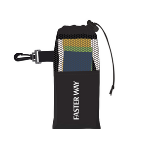 FASTer Way Mini Resistance Bands