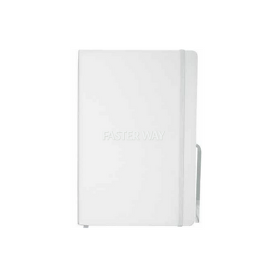 FASTer Way Journal Book (White)