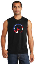 Load image into Gallery viewer, FASTer Way All-American Tank Top