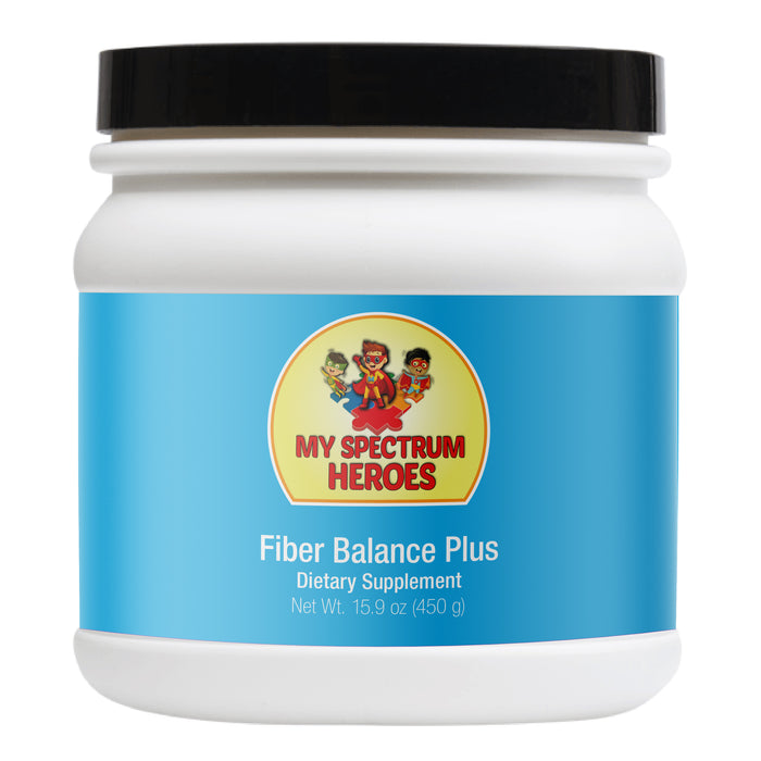 Fiber Balance Plus Powder