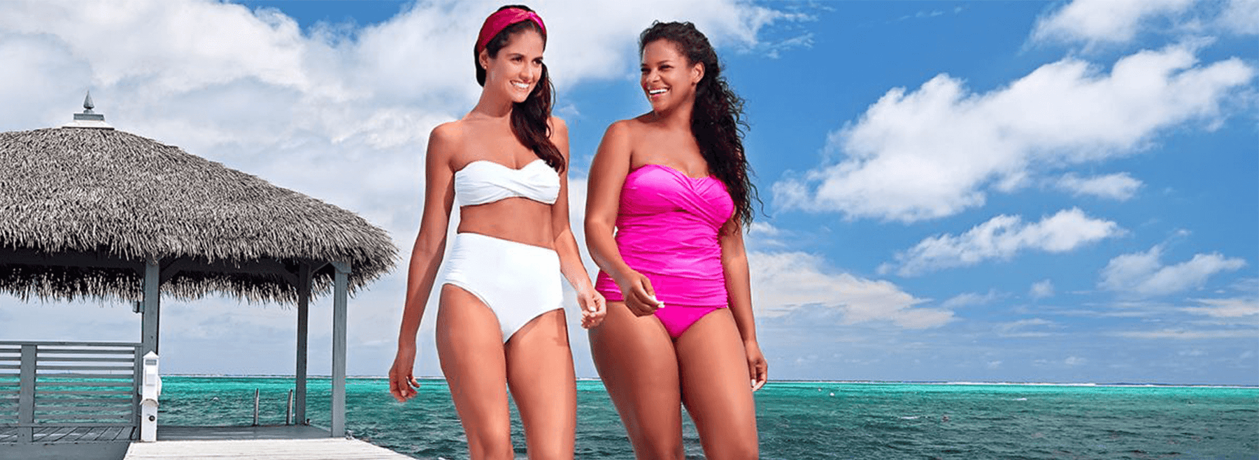 Best Bathing Suit Styles For Women With Larger Busts