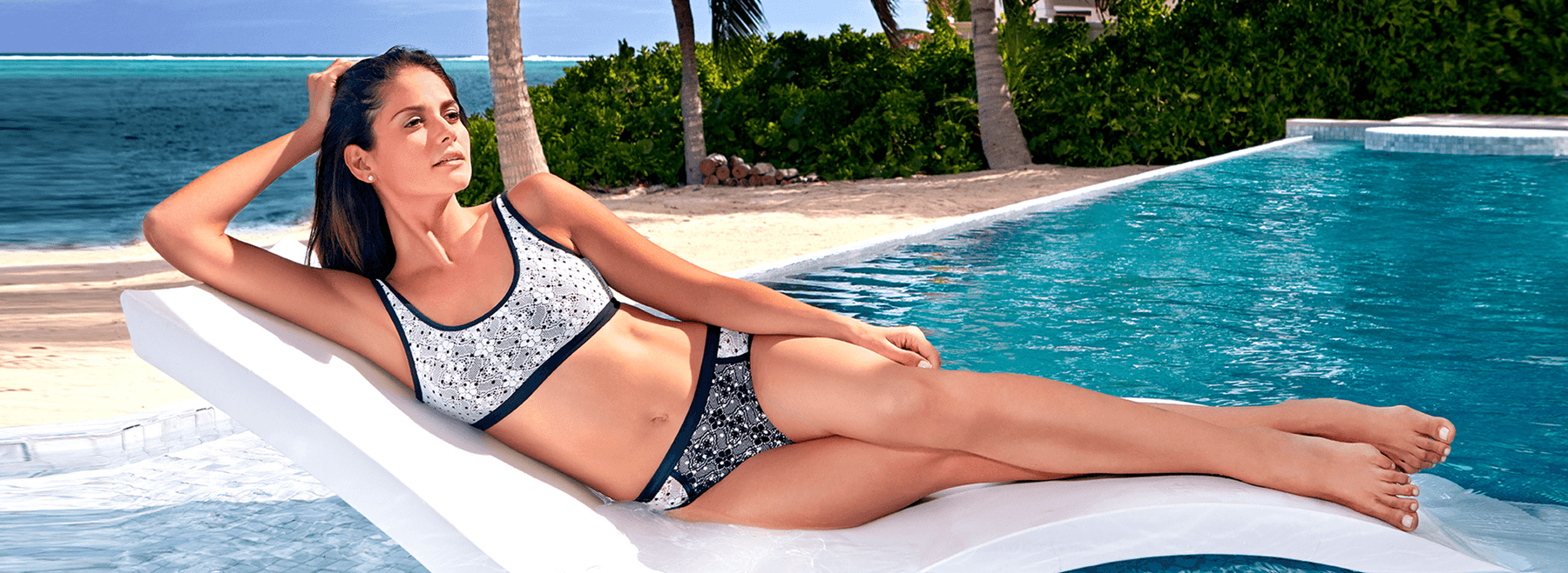 Conservative Swimsuits That Are Stylish