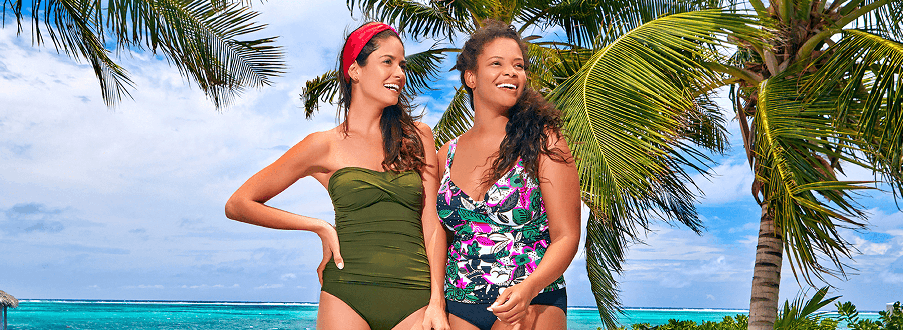 Why Its Easier To Buy Swimsuits for Women Over 40