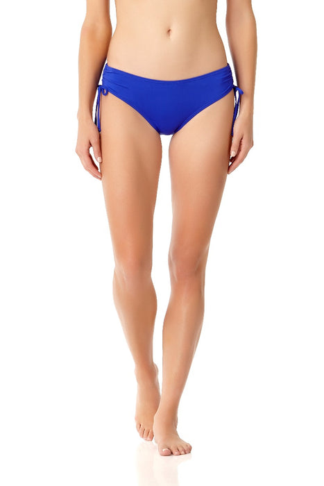 Anne Cole - Live In Color Alex Side Tie Swim Bottom