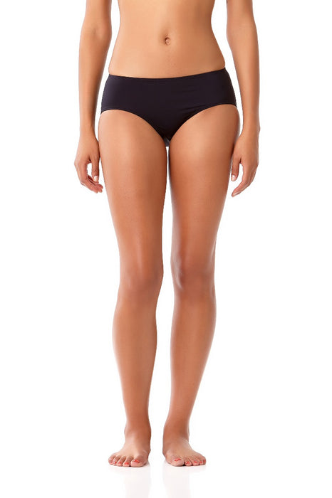Studio Anne Cole - Core Hipster Boy Brief Swim Bottom