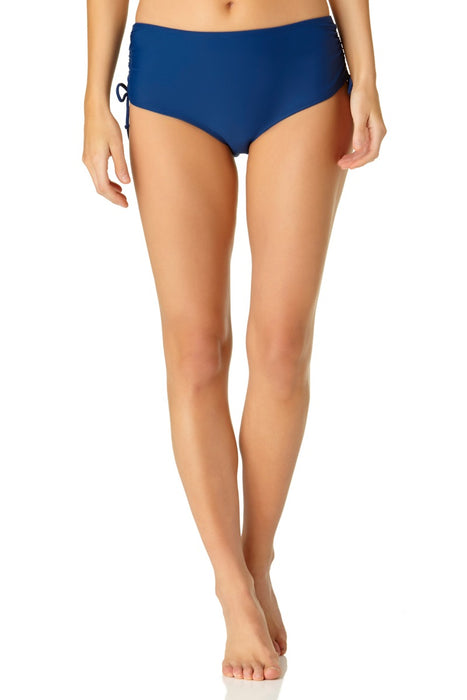 Catalina - Women's Side Tie Hipster Bottom