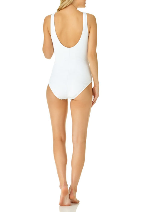 Catalina - Women's Ribbed One Piece