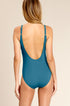 Catalina - Lace Up One Piece