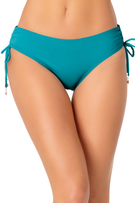 Anne Cole - Side Tie Swim Bottom