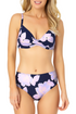 Catalina - Twist Front Underwire Bikini Top