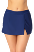 Catalina - Mid Rise Skirted Bottom