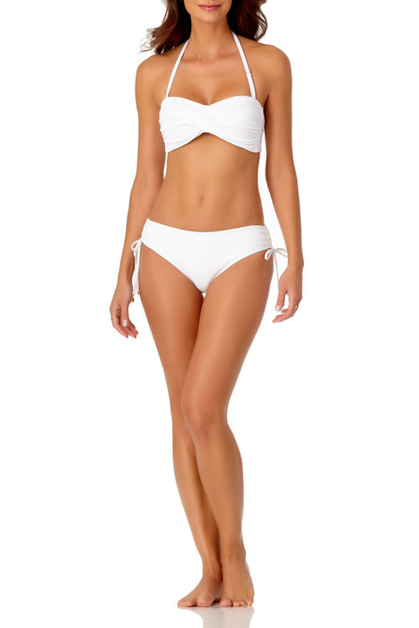 Anne Cole - Twist Bandeau Bikini Top