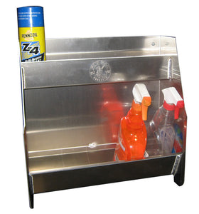 PitPal All Purpose Detailers Shelf