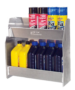 PitPal Oil & Aerosol Shelf
