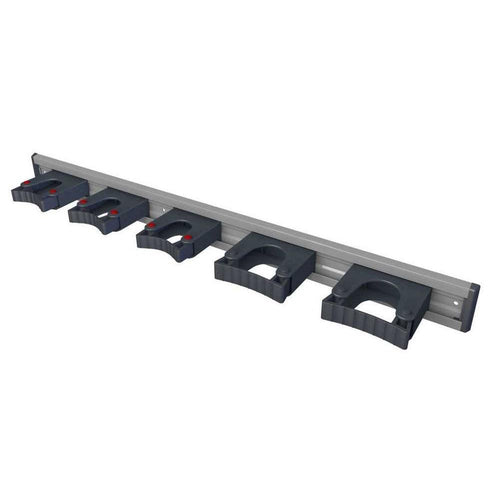 Tool Holder, 900mm Rail & Holders