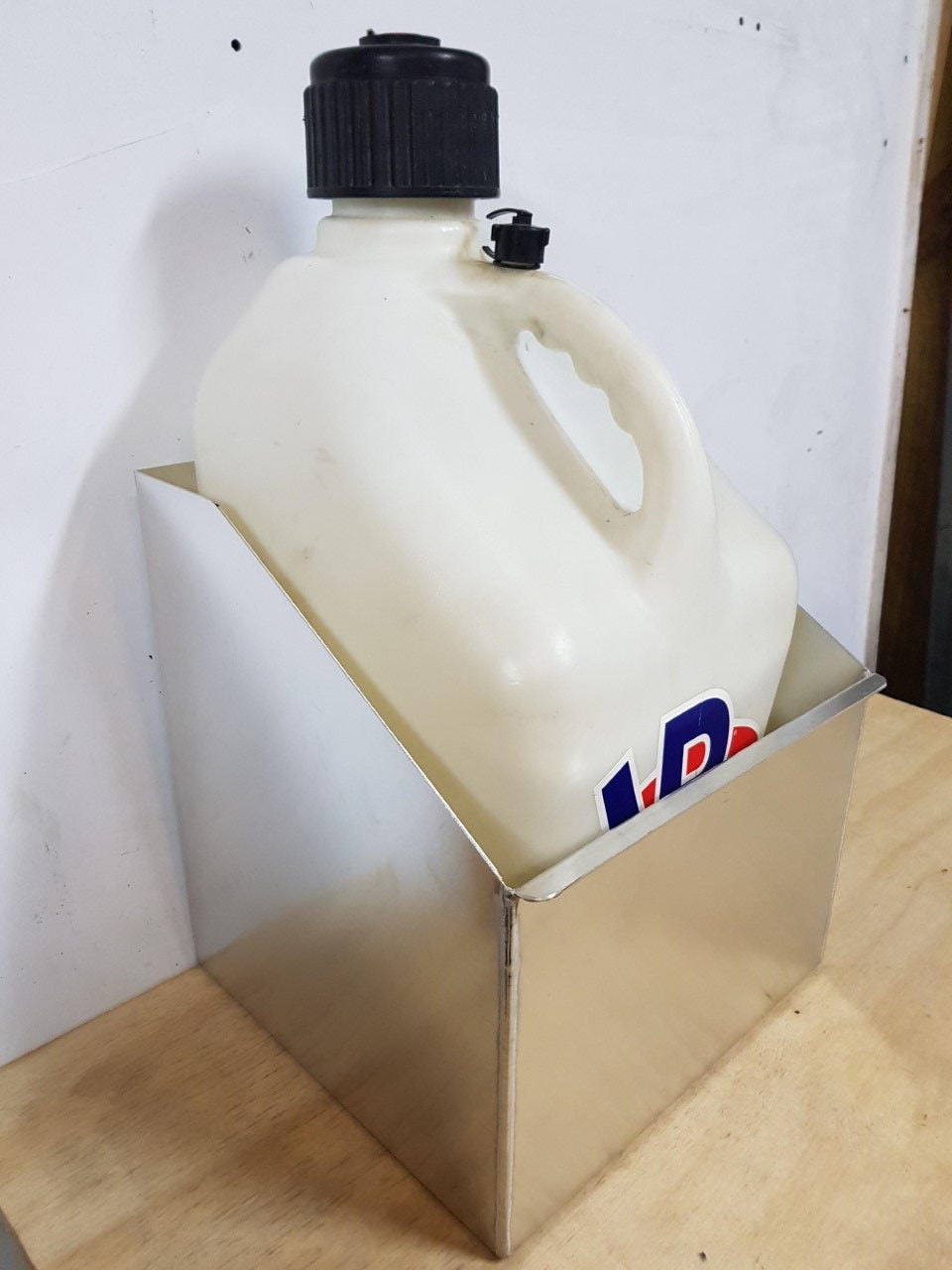 Fuel Jug Holders