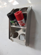 Load image into Gallery viewer, PitPal 6 Can Aerosol Holder