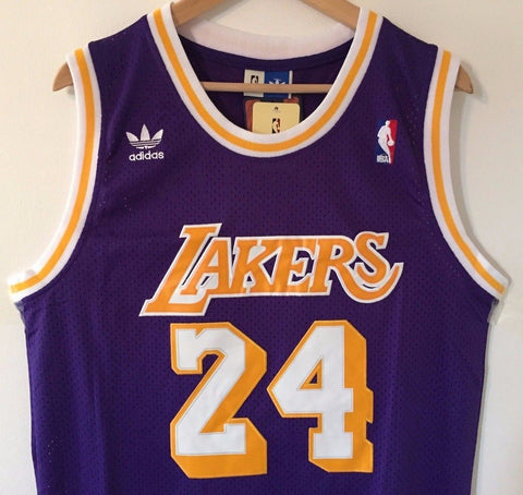 Men 24 Kobe Bryant Jersey Purple Los Angeles Lakers Swingman Jersey - fastssd - NBA Jersey - nRevo