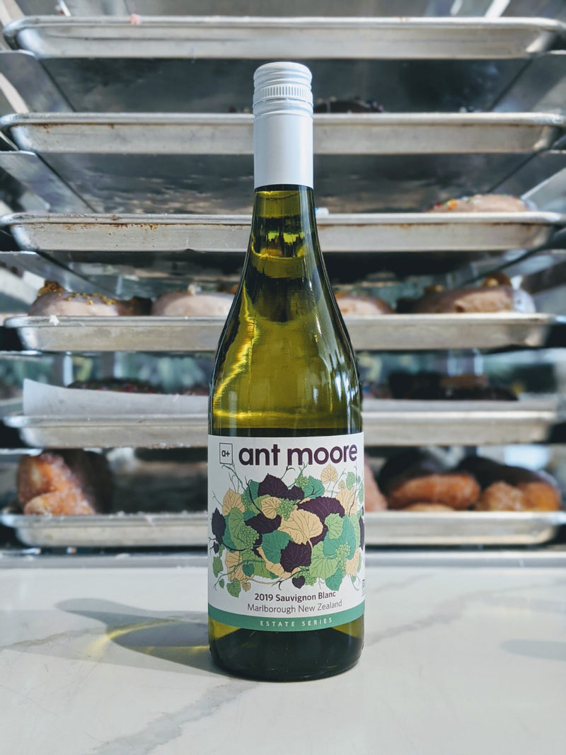 Ant Moore White Wine