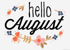 August Mixer - Starts August 10th!!