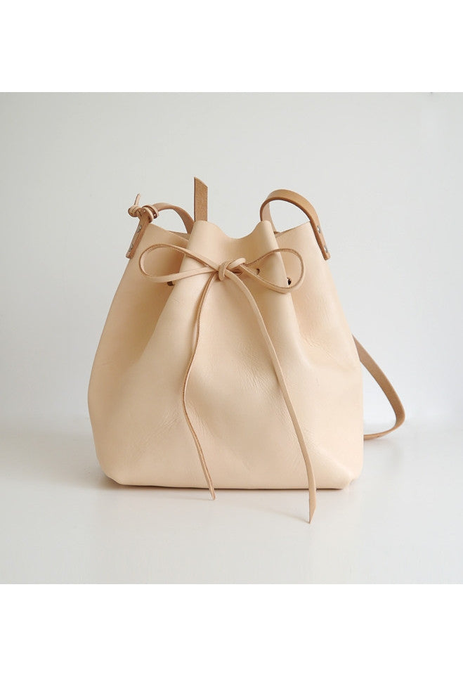 Signature Lady Bucket Bag - Alison Sman - 1