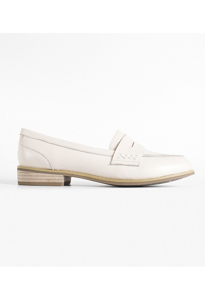 Earth Loafers - Alison Sman - 1