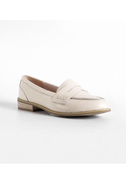Earth Loafers - Alison Sman - 2