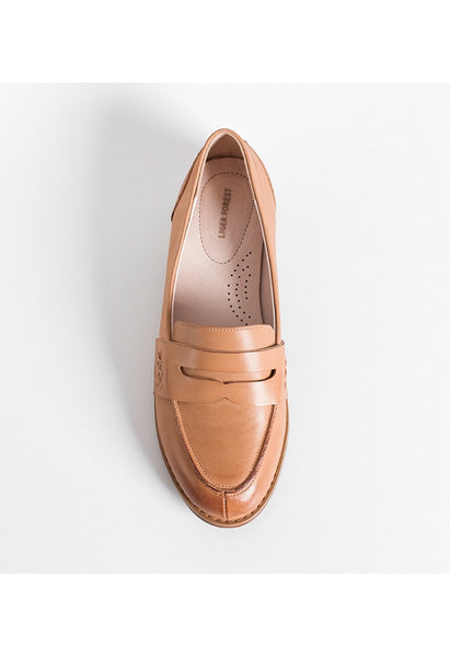 Earth Loafers - Alison Sman - 7