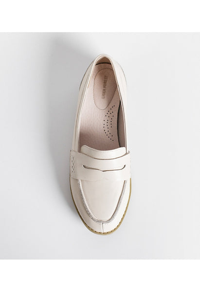 Earth Loafers - Alison Sman - 3