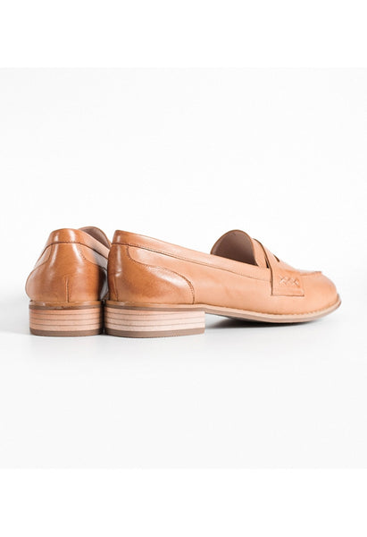 Earth Loafers - Alison Sman - 8