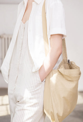 Minimal O.F Shoulder Bag