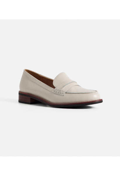 Classic Genuine Leather Loafers