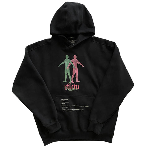 Reflection Creation Hoodie - RFLCTV STUDIOS