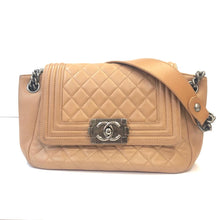 Load image into Gallery viewer, CHANEL Boy Flap Bag