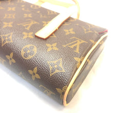 Load image into Gallery viewer, LOUIS VUITTON Top Handle Shoulder Bag