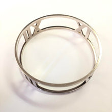 Load image into Gallery viewer, Tiffany & Co. Atlas Cuff 925 FINE JEWELRY