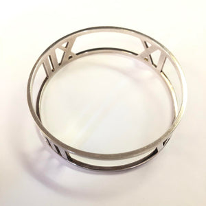 Tiffany & Co. Atlas Cuff 925 FINE JEWELRY