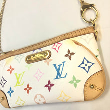Load image into Gallery viewer, LOUIS VUITTON Murakami Collection Milla Pochette