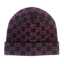 Load image into Gallery viewer, GUCCI Classic Monogram Hat