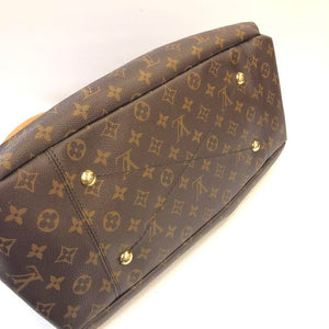 LOUIS VUITTON Monogram Artsy GM