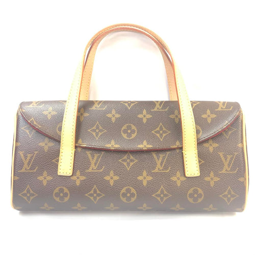 LOUIS VUITTON Top Handle Shoulder Bag